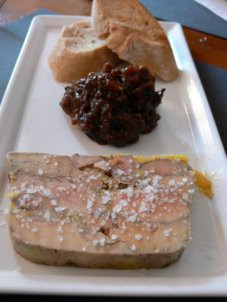 foie gras gastronomy domine. Black Bedroom Furniture Sets. Home Design Ideas