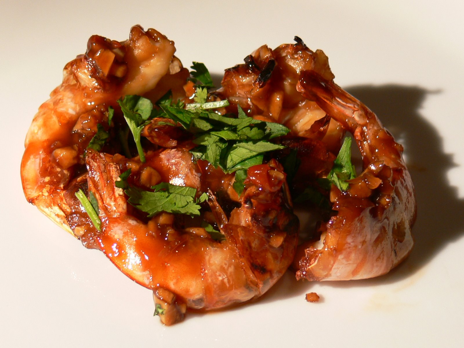 ... garlic prawns prawn with garlic pepper get fired up with this spicy