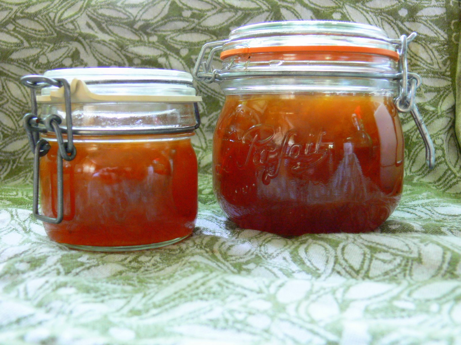 Greengage Jelly And Greengage Jam Recipes — Dishmaps