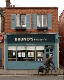 Bruno's Brasserie