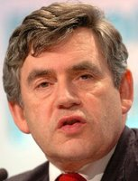 fat Gordon Brown