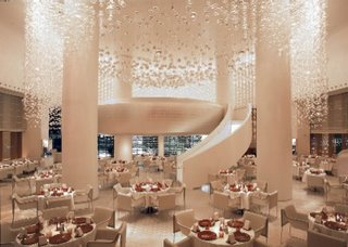 Mix dining room