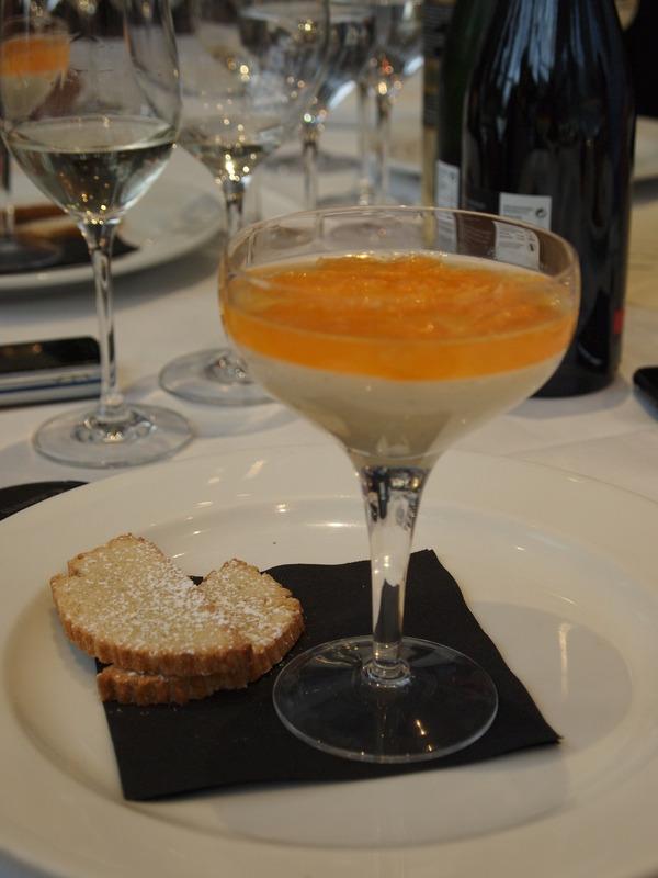 London – Gastronomy Domine