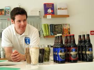 Cormac O'Dwyer, Dungarvan Brewing Company